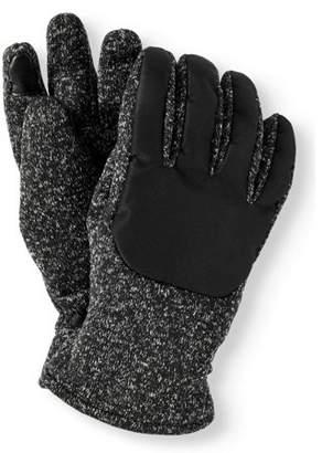 Swiss+Tech SwissTech Men's Sweater Fleece Glove