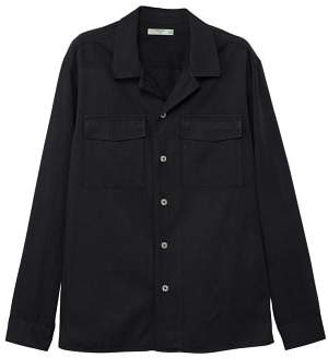 Mango man MANGO MAN Regular-fit pockets overshirt