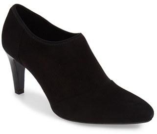 ECCO 'Alicante' Bootie (Women) $159.95 thestylecure.com