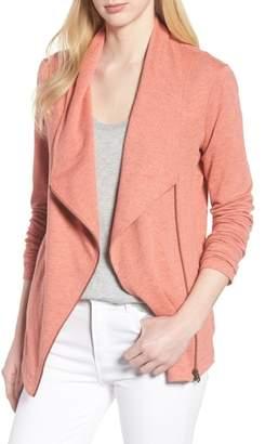 Caslon Stella Knit Jacket