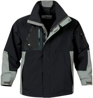StormTech Mens Triton H2Xtreme Shell Jacket (L)
