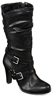 JCPenney Worthington® Midori Buckle Boots