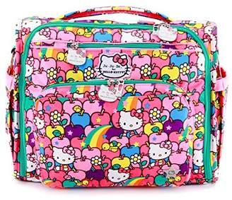 Ju-Ju-Be Ju Ju Be Hello Kitty Lucky Stars Backpack Diaper Bag BFF