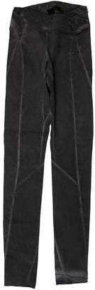 Urban Zen Mid-Rise Skinny Pants