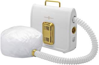 Gold'n Hot Professional Ionic Soft Bonnet Hair Dryer