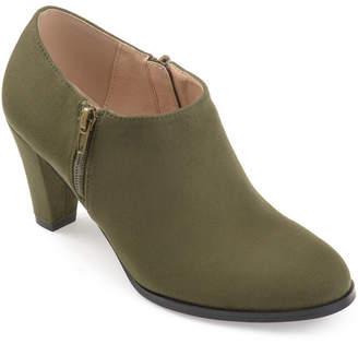 Journee Collection Women Comfort Sanzi Bootie Women Shoes