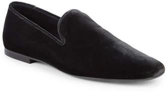 f6eaf27a557 Vince Bray Loafer Flats - ShopStyle