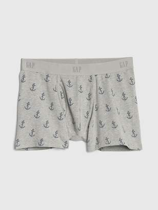 "Gap 4"" Print Boxer Briefs"