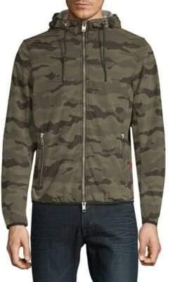 Diesel Mel Zip Jacket