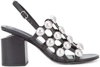 Alexander Wang Nadia sandals