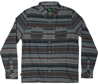 Hippy-Tree Hippy Tree Ashbury Flannel Shirt - Men's