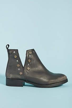 Musse & Cloud Studded Booties