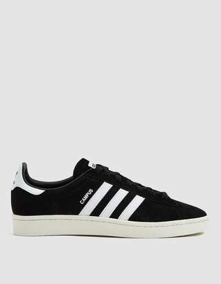 adidas Campus Sneaker in Black