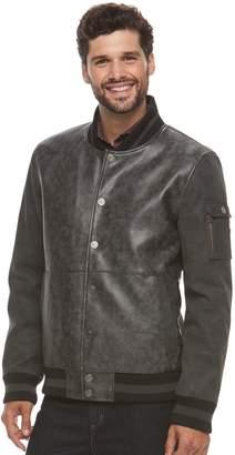 X-Ray Xray Men's XRAY Slim-Fit Varsity Jacket