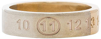 Maison Margiela Numbers Ring