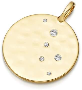 Missoma 18kt Gold Vermeil Charm