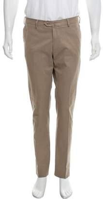Loro Piana Flat Front Casual Pants