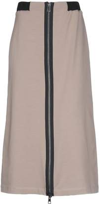CRISTINA ROCCA 3/4 length skirts