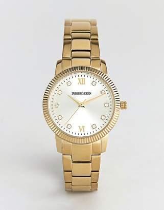 Dyrberg/Kern Dyrberg Kern 342007 Classic Gold Watch