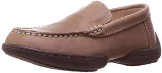 Kenneth Cole Reaction Boys' Driving Dime Loafer