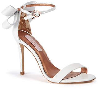 Ted Baker Bow Ankle-Strap Sandals