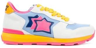 Atlantic Stars Vegas sneakers