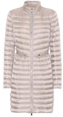 Moncler Agatelon quilted down coat