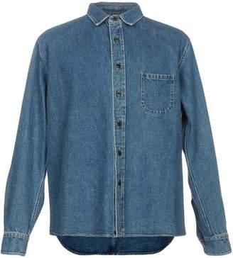 Simon Miller Denim shirts