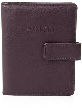 Kenneth Cole Reaction Women's Core Deluxe Passport W/ Rfid Blocking $12.99 thestylecure.com