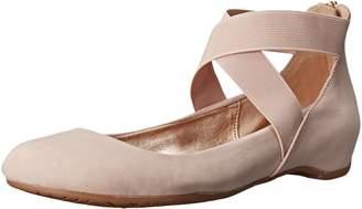 Kenneth Cole Reaction Women's Pro Time Ballet Flat