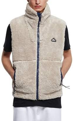 Penfield Eagle Fleece Vest - Men's