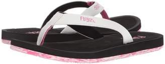 Flojos Mia Women's Toe Open Shoes