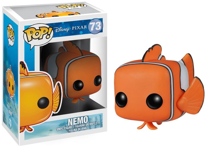 FunkoTM POP! Disney® Finding Nemo® Vinyl Figure