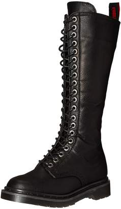 Demonia Women's Riv400/Bpu Boot