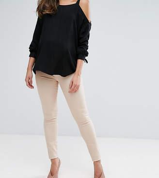 Mama Licious Mama.licious Mamalicious Over The Bump Elly Skinny Jeans