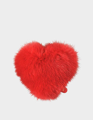 Anya Hindmarch Stickers Symbol Heart