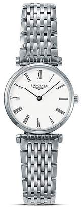 Longines La Grande Classique Watch, 24mm $1,100 thestylecure.com