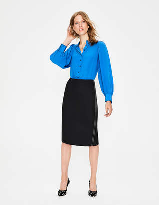 Boden Winsford Pencil Skirt