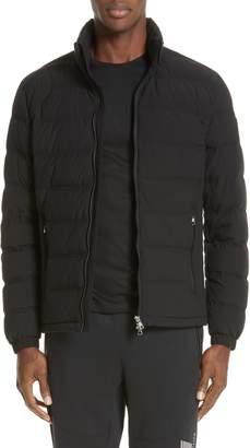 EA7 Lightweight Puffer Jacket