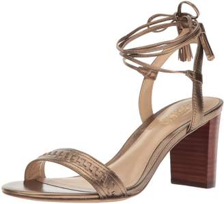 Lauren Ralph Lauren Lauren by Ralph Lauren Women's Helaine-Sn-CSL Leather Ankle-High Leather Pump - 9.5M
