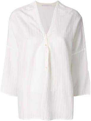 Elsa Esturgie Tomer blouse