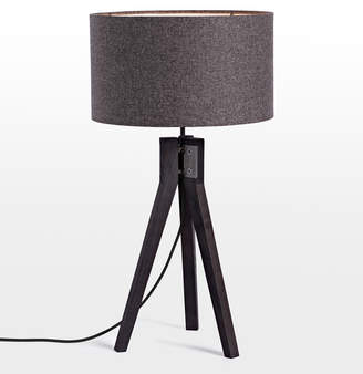 Rejuvenation FOLK Tripod Table Lamp