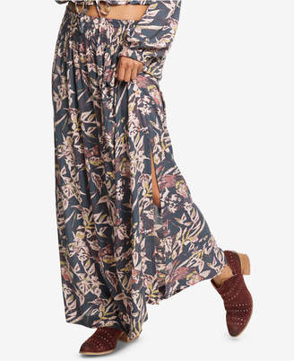 Roxy Juniors' Last Forever Maxi Skirt