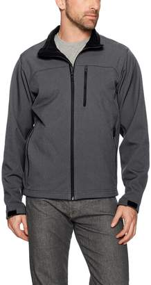 Hawke & Co Men's Softshell Jacket