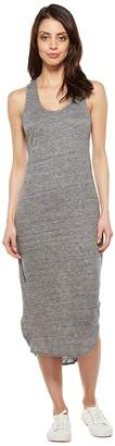 Alternative Bridgette Linen Jersey Tank Dress Women's Dress
