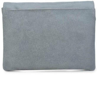 Moda Luxe Magnetic Snap Clutch