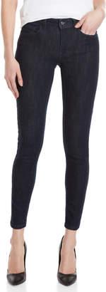 Bebe Indigo Heartbreaker Skinny Jeans