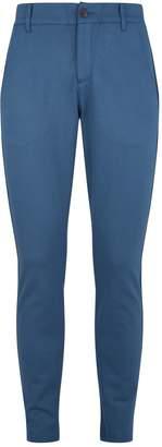 Paige Slim-Fit Knit Trousers