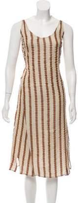 Rachel Comey Sleeveless Midi Dress w/ Tags