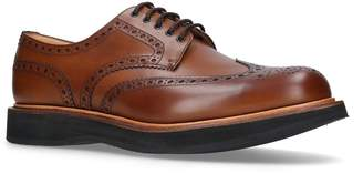 Church's Leather Tewin Brogues